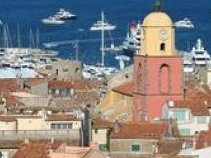 The Celebrity Tour - Saint Tropez, Port-Grimaud (from Monaco) Photos