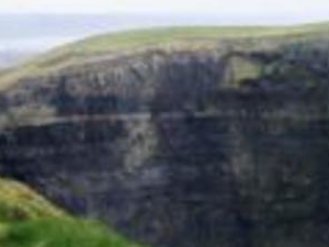 The Cliffs of Moher, Burren and Galway Bay Photos