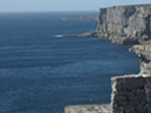 The Cliffs of Moher, Connemara and The Aran Islands Photos
