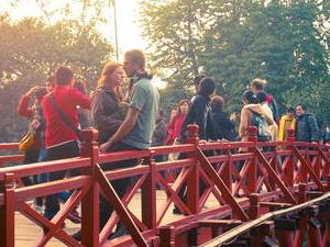 The Delight of Vietnam Photos