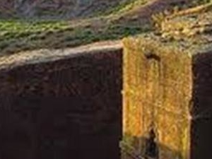 THE EIGHTH WONDER OF THE WORLD; LALIBELA ROCK-HEWN CHURCHES Photos