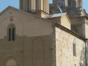 The Father and the Son- Monasteries of  Ravanica and Manasija - private day trip Photos