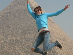 The Glory of Egypt (the Pyramids, the Museum and the Souq) Photos