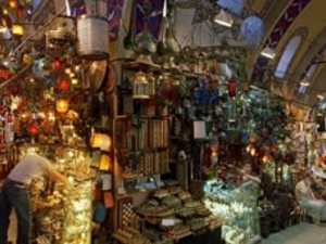 THE GRAND BAZAAR WALK –Walk in the oldest shopping mall and other bazaars (Half Day Afternoon) Photos