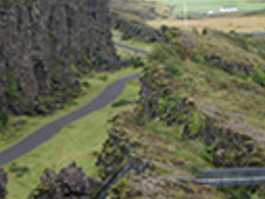 The Highland road- glaciers, waterfalls and hot spring Photos