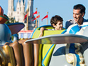 Theme Park Packages Photos