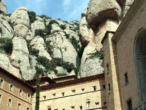 The Montserrat Tour Photos