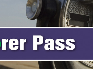 The New York City Explorer Pass Photos