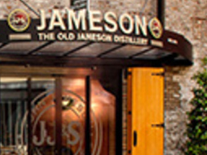 The Old Jameson Destillery Tour Photos