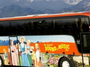 The Original Sound of Music Tour Photos