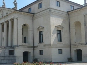 The Palladian Villas Photos