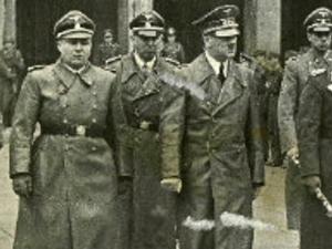 Third Reich Berlin Photos