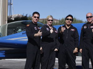 Top Gun and Air Combat Experience Photos