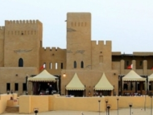 TOUR DUBAI SAHARA (An Arabian Fortress Desert Experience) Photos