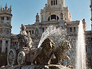 Touring: Costa del Sol-Granada-Toledo-Madrid (3 days) Photos