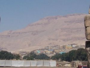 Tour of Ancient Thebes from Hurghada Valley.o.the Kings, Hatshepsut, Photos