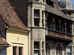 Tour of the Fortified Churches Biertan & Sighisoara from Sibiu Photos