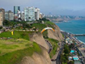Tour Panoramic City Photos