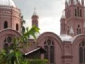 Tour to Hacienda el Paraiso or Piedechinche and Buga Photos