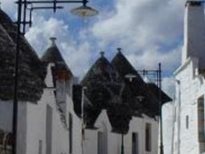 Traditions in Trulli's Valley: Alberobello