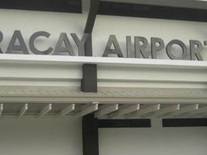 Transfer - Caticlan Airport to Boracay Island in Bulabog, Yapak, DIniwid, Tulubhan, Tambisaan, Ilig Iligan and other hillside of