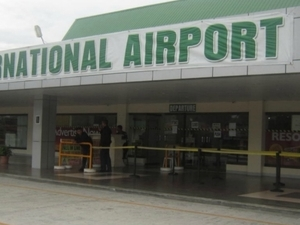 Transfer - Kalibo Airport to Boracay in Station 1,2 and 3 only
