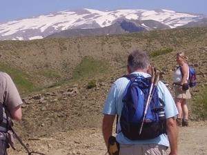 trekking & hiking in Zagori Photos
