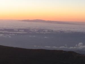 trekking to Teide Peak Photos