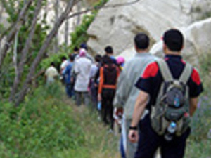 Trekking Tour Photos