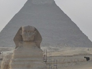 Trip to The Pyramids & The Egyptian Museum & more by Bus from Sharm Photos