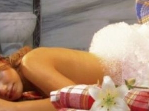 Turkish Bath With Oil Massage Photos