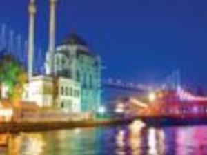 Turkish Night on Boat Photos