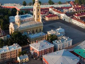 Two - Days tour № 1: Saint-Petersburg Maxi Photos