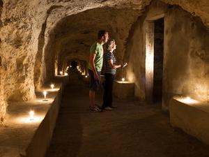 Underground Cagliari Photos