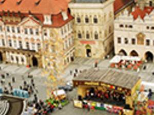 Unique Tour - Prague in one day Photos