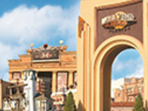 Universal Orlando Resort Photos