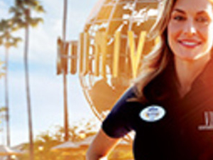 Universal Studios VIP Experience Photos