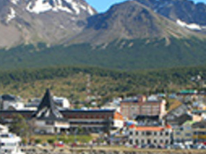 Ushuaia City Tour, Shared Service. Photos