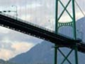 Vancouver City and Capilano Suspension Bridge Tour Photos