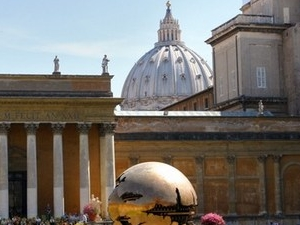 Vatican Tour with private guide Photos