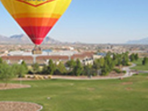 Vegas Balloon Rides Photos