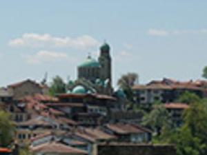 Veliko tarnovo & Arbanassi Photos