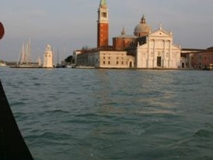 Venice By Boat Photos