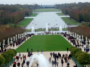 Versailles by night (nocturnal water shows and firework) - T03GEN Photos