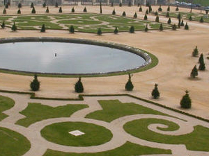 Versailles And Giverny Tour Photos
