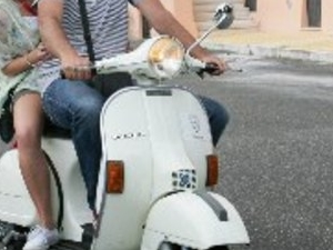 Vespa Tours Photos