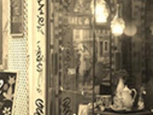 Vintage Shopping Tour Photos