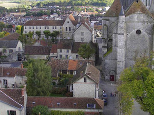 Visit France at the Middle Ages in Provins !