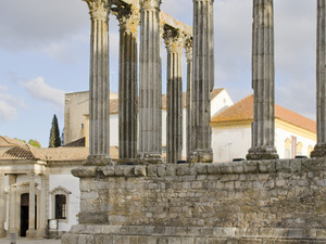 Visiting Évora - walking and/or cultural visit Photos