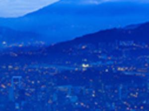 Visit Panoramic City. Photos